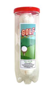 Golf Bath Bombs
